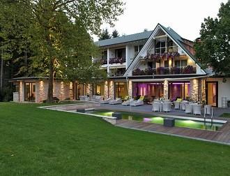Eifel Hotels  Sterne