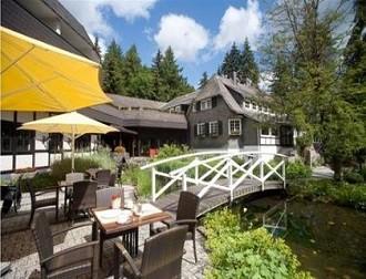Außergewöhnliche Hotels Hessen