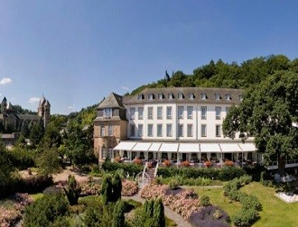 Top private hotels herausragende qualit t und individuelle for Designhotel pfalz