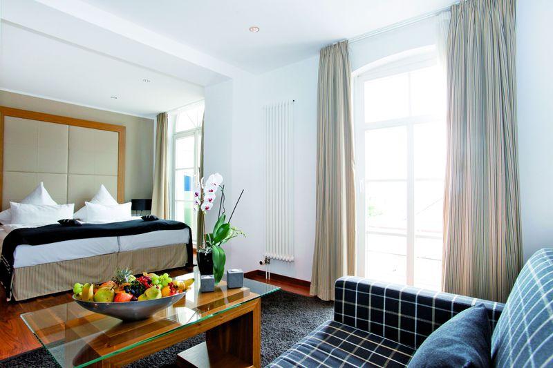 Inselhotel k nig auf norderney ihr top 4 sterne for Zimmer auf norderney