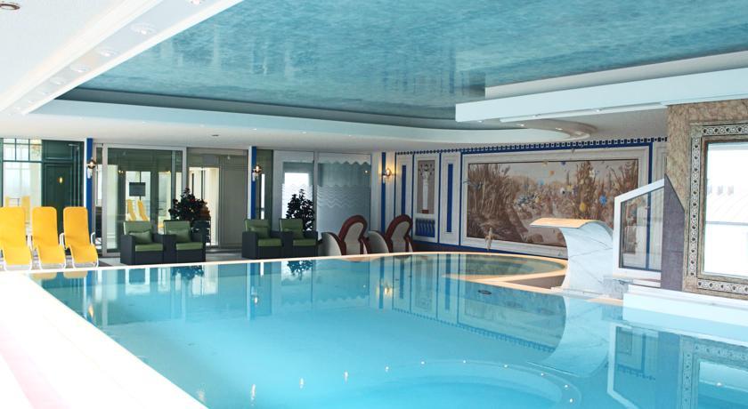 Hotel Cuxhaven  Sterne