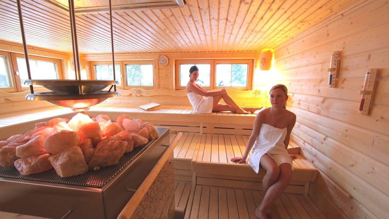 Waldhotel tannenh uschen s in wesel ihr top 4 sterne for Design hotel nrw wellness