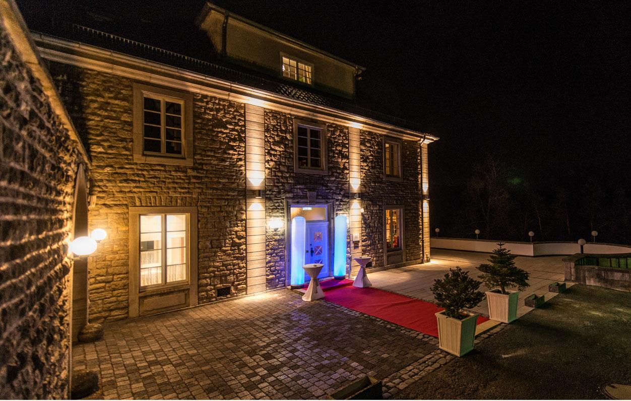 Berghotel eisenach das exklusive privathotel in for 4 sterne hotel dortmund