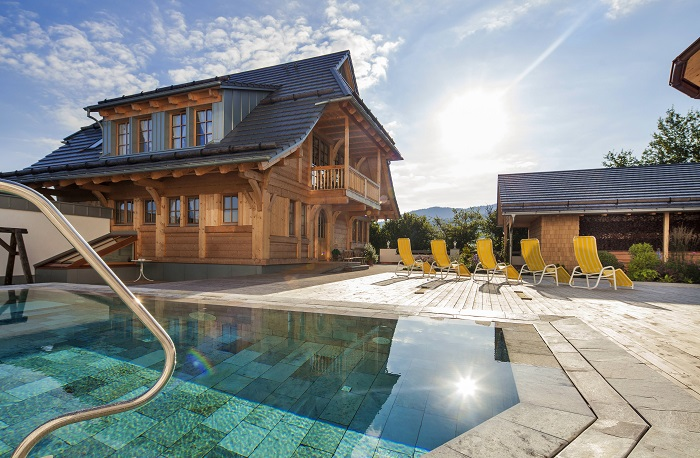 Hotel Spa Schwarzwald