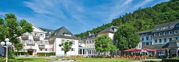Top 100 Hotel Fürstenhof ***** das Top Hotel in der Eifel