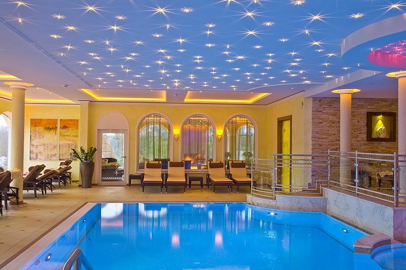 Wellnesshotel gmachl s wellnessurlaub in sterreich for Design hotel salzburger land