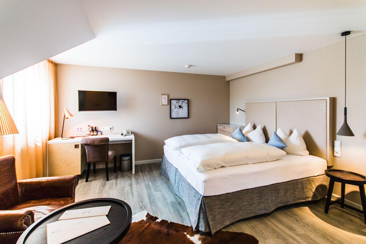 Sterne Hotels Friedrichshafen