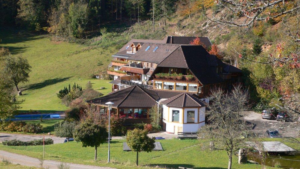 hotel k ppelehof in lauterbach wellness entspannung und natur pur im 4 sterne hotel im. Black Bedroom Furniture Sets. Home Design Ideas