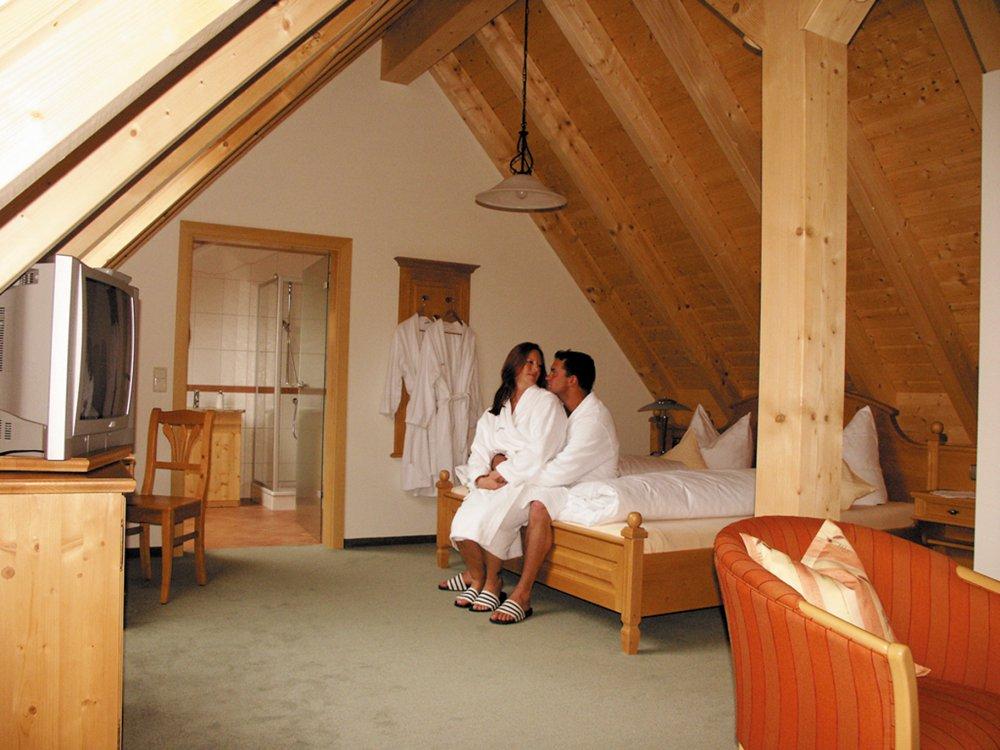 Hotel Lauterbach Wellness