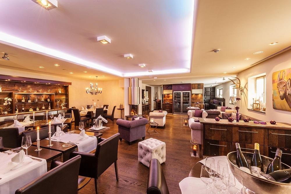 Hotel Maximilian Oberammergau Restaurant