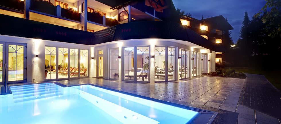 Sterne Hotel Bodenmais