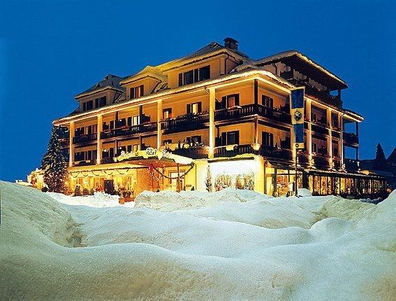 Hotel Reindl S Partenkirchner Hof