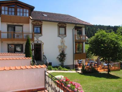 Freie Hotels Im Bayerischen Wald Vom   Bis