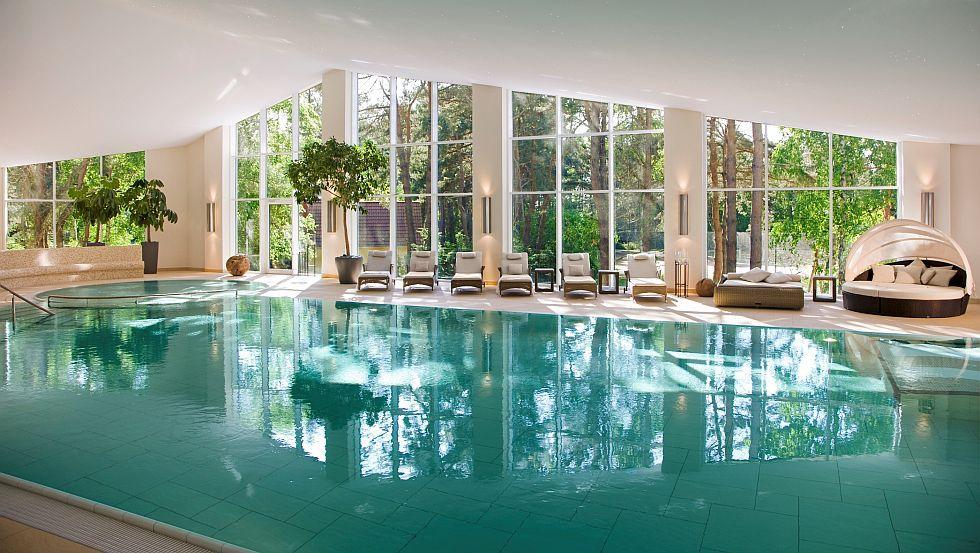 Ostseebad Dierhagen  Sterne Hotel