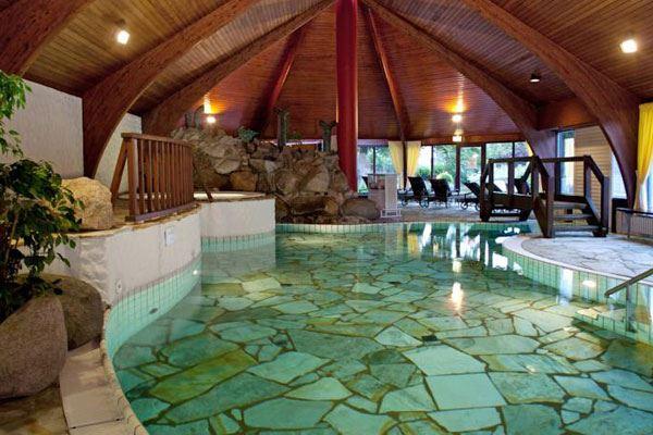 Romantik Hotel Sauerland Wellness