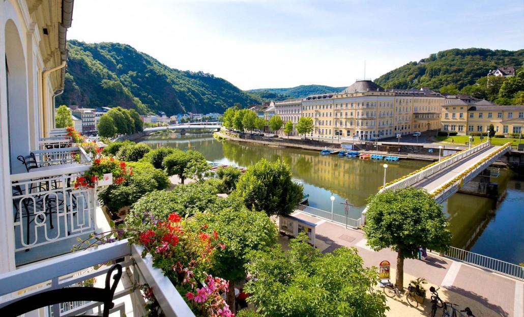 Sterne Hotel Pfalz