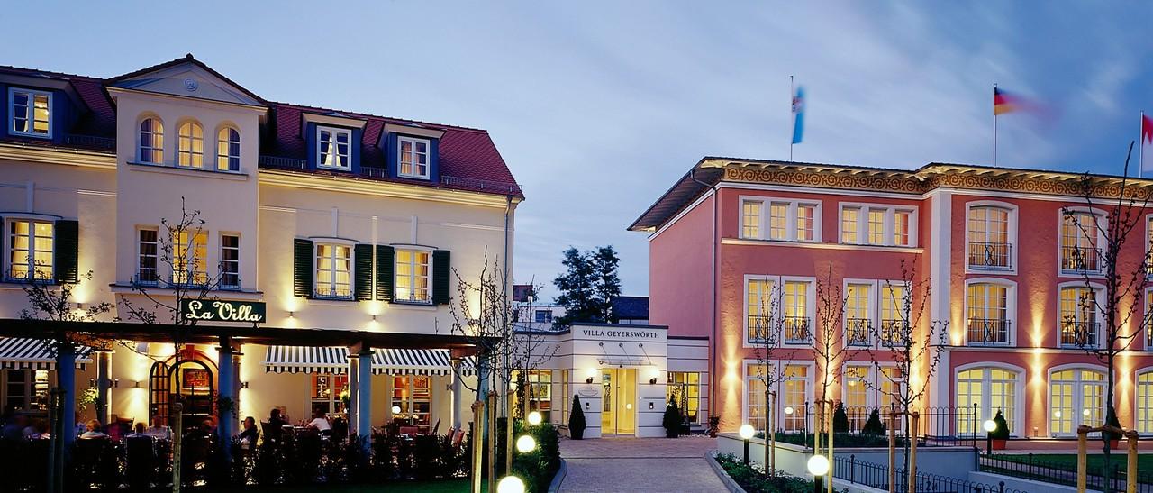 Hotel Oberfranken  Sterne