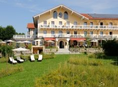Hotel Gut Edermann in Teisendorf - Ihr top Wellnesshotel in Oberbayern am Alpenrand