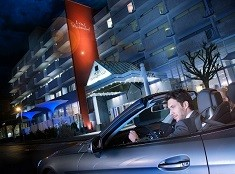 Hotel Frankenland****s in Bad Kissingen-das top 4 Sterne s Wellness- Tagungs- & Kurhotel in Bayern