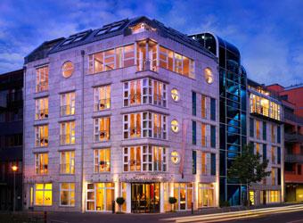 hotel la casa t bingen ihr privates 5 sterne hotel im mittleren neckartal f r wellness. Black Bedroom Furniture Sets. Home Design Ideas