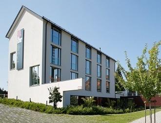 Hotel Knoblauch In Friedrichshafen Ihr Personlich Gefuhrtes