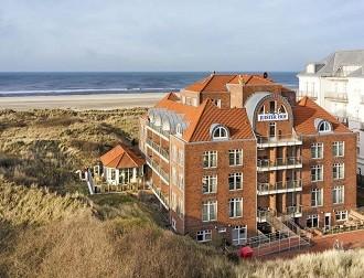 Strandhotel juister hof direkt am meer ihr for Hotel direkt an der nordsee