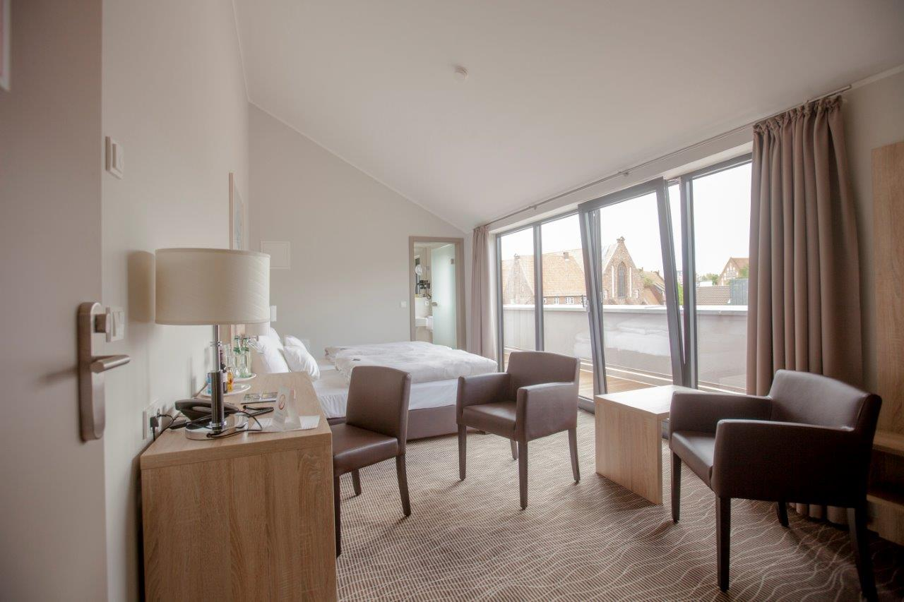 Hotels Stralsund  Sterne