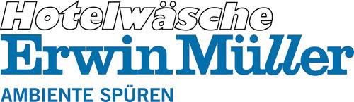 Erwin Müller Hotelwäsche - Partnernetzwerk der Top Private Hotels