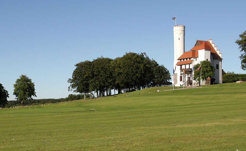 Hotel Schloss Ranzow auf Rügen - Ihr top Golfhotel auf Rügen und Ihr Privathotel an der Ostsee für Wellness und Entspannung pur