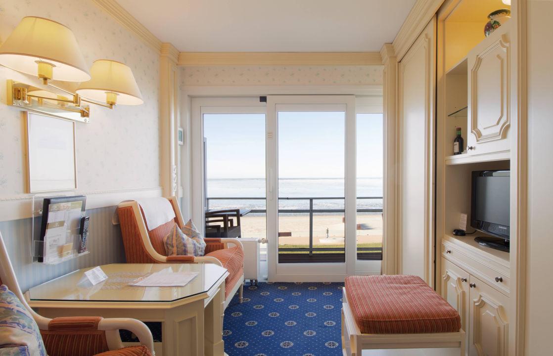 Hotel Strandperle Duhnen In Cuxhaven Ihr Exklusives 5 Sterne