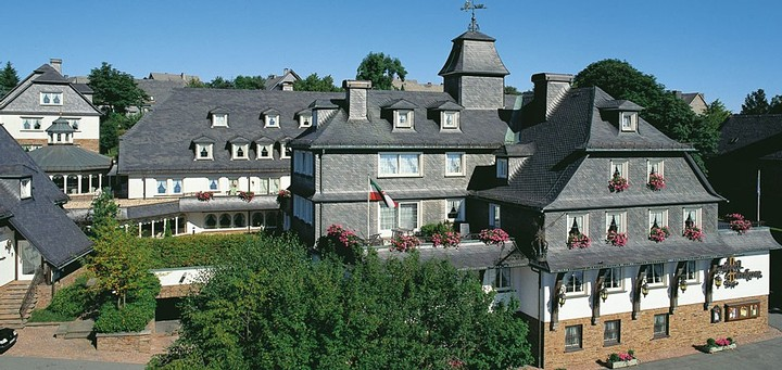 Hotels Im Sauerland  Sterne
