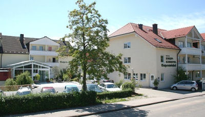 Vollwert Hotel Bayernwinkel In Bad Worishofen Ihr Urlaub Im