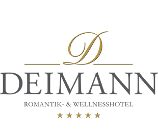 Romantik wellnesshotel deimann das private 5 for Design hotel 5 sterne