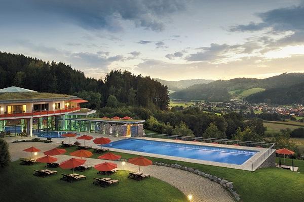 Wellness Freiburg Im Breisgau Hotel