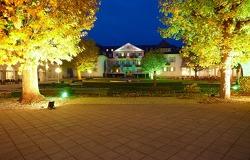 Top 100 Hotel Häcksers Fürstenhof ***** Aussenansicht