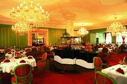 Top 100 Hotel Häcksers Fürstenhof ***** Restaurant