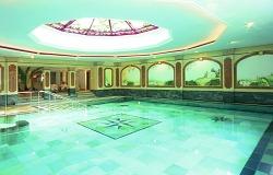 Top 100 Hotel Häcksers Fürstenhof ***** Wellness