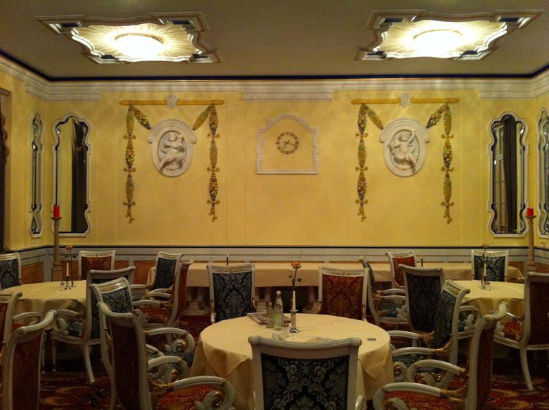 Top 100 Hotel Häcker`s Grand Hotel ***** Bad Ems an der Lahn Restaurant