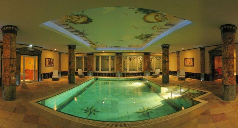 Top 100 Hotel Häcker`s Grand Hotel ***** Bad Ems an der Lahn