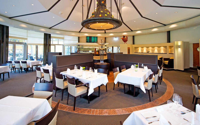 Jakobsberg Hotel Golfresort Wellness