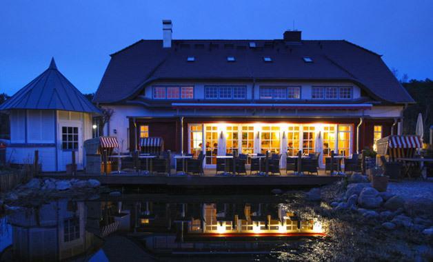F rst jaromar hotel resort spa wellness und entspannung pur in ihrem idyllischen 4 sterne for Hotels auf juist 4 sterne