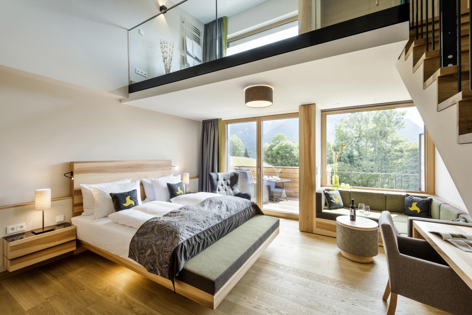 klosterhof premium und health resort s bei bad reichenhall das top 4 sterne s wellnesshotel. Black Bedroom Furniture Sets. Home Design Ideas