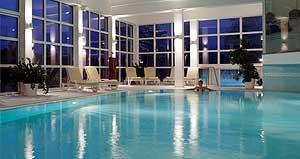 Hotel Meerlust - das top Wellnesshotel an der Ostsee im Ostseeheilbad Zingst, 4 Sterne Superior