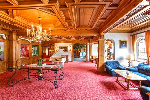 Franken  Stern Hotel