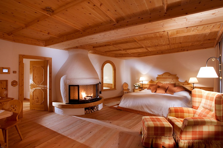 Bio wellnessresort stanglwirt in giong das top 5 sterne hotel bei kitzb hel f r wellness for Hotels auf juist 4 sterne