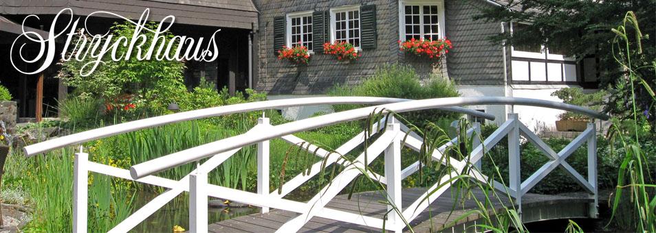 Romantik hotel stryckhaus in willingen ihr pers nlich for 4 sterne hotel dortmund