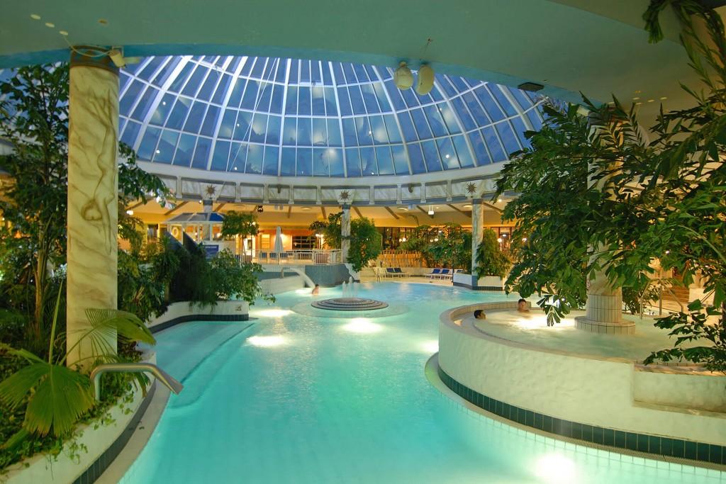 Sterne Wellness Hotel Frankfurt