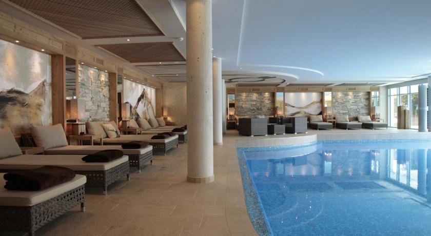 Vital Hotel Meiser Speisekarte
