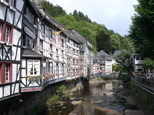 Hotels In Der Eifel  Sterne
