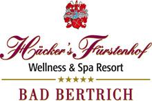 Top 100 Hotel Häcksers Fürstenhof ***** Bad Bertrich in der Eifel